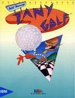 Obal-Zany Golf