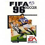 Obal-FIFA Soccer 96