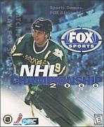 Obal-NHL Championship 2000