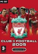 Obal-Liverpool FC Club Football 2005