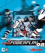 Obal-NHL Powerplay �98