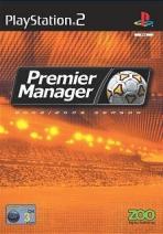Obal-Premier Manager