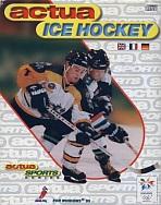 Obal-Actua Ice Hockey