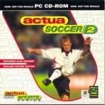 Obal-Actua Soccer 2