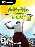 Obal-International Tennis Tour