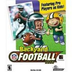 Obal-Backyard Football 2002