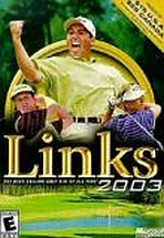 Obal-Links 2003 Championship Edition