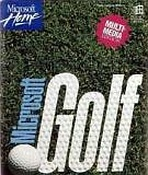 Obal-Microsoft Golf