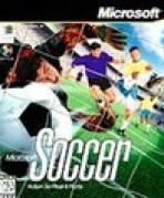 Obal-Microsoft Soccer
