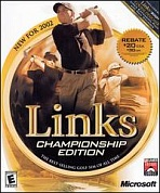 Obal-Links Championship Edition