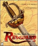 Obal-Elder Scrolls Adventures: Redguard, The