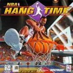 Obal-NBA Hang Time