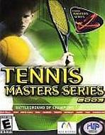 Obal-Tennis Masters Series 2003