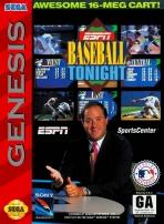 Obal-ESPN Baseball Tonight