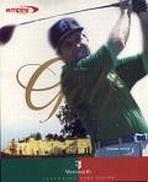 Obal-Golf Pro 2