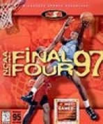 Obal-NCAA Basketball Final Four 97