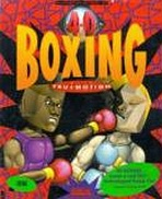 Obal-4D Boxing