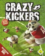 Obal-Crazy Kickers