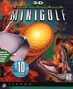 Obal-3-D Ultra Minigolf