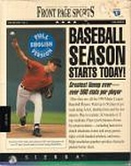 Obal-Front Page Sports: Baseball ´94