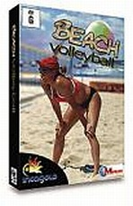 Obal-Beach Volleyball