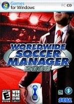 Obal-Worldwide Soccer Manager 2008