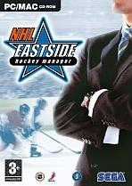 Obal-NHL: Eastside Hockey Manager 2007