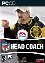 Obal-NFL Head Coach