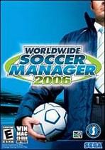 Obal-Worldwide Soccer Manager 2006
