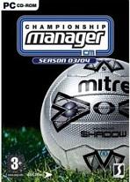 Obal-Championship Manager: Season 03/04