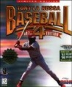 Obal-Tony La Russa Baseball 4
