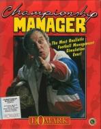 Obal-Championship Manager