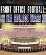 Front Office Football: The College Years