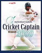Obal-International Cricket Captain 2000