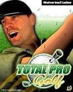 Obal-Total Pro Golf