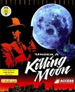 Obal-Under a Killing Moon