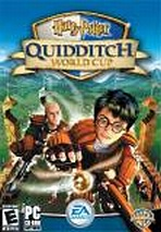 Obal-Harry Potter: Quidditch World Cup