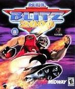 Obal-NFL Blitz 2000