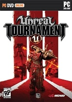 Obal-Unreal Tournament III