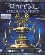 Obal-Unreal Tournament