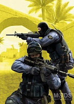 Obal-Counter-Strike: Source