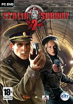 Stalin Subway: Red Veil, The