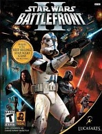 Obal-Star Wars Battlefront II