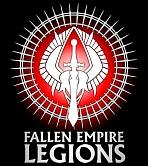 Obal-Fallen Empire: Legions