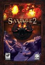 Obal-Savage 2: A Tortured Soul