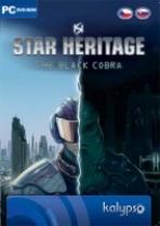 Star Heritage 1: The Black Cobra