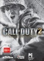 Obal-Call of Duty 2