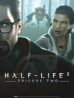 Obal-Half-Life 2: Episode Two