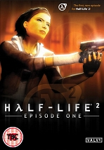 Obal-Half-Life 2: Episode One