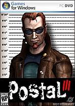 Obal-Postal III